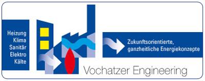 Vochatzer Anlagenbau & Engineering Logo