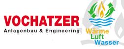 Vochatzer Anlagenbau & Engineering Heizungsanlagen